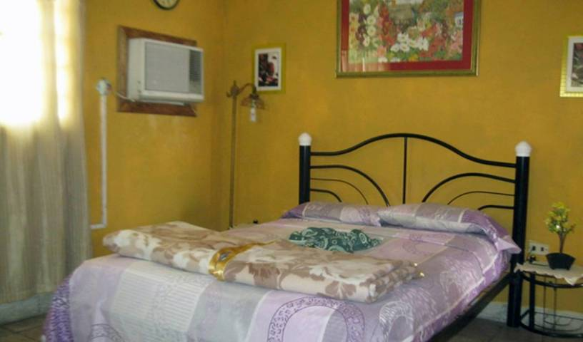 Casa Marta Ana - Search available rooms and beds for hostel and hotel reservations in Alturas de la Habana 12 photos