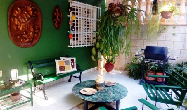 Tere's House, cheap bed and breakfast 12 photos