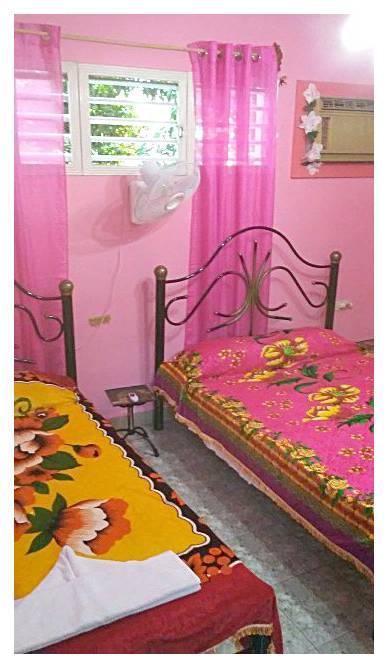 Hostal Escaleras D Marian, Santa Clara, Cuba, Cuba hostels and hotels