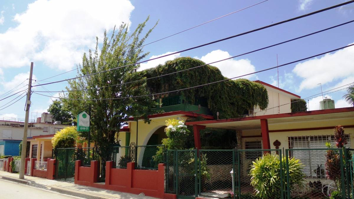 Hostales Yaneva, Camaguey, Cuba, Cuba hostels and hotels