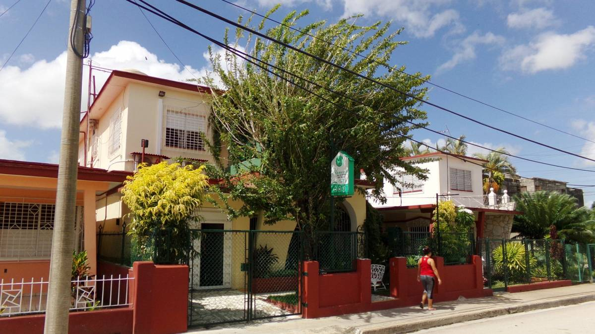 Hostales Yaneva, Camaguey, Cuba, most reviewed hostels for vacations in Camaguey