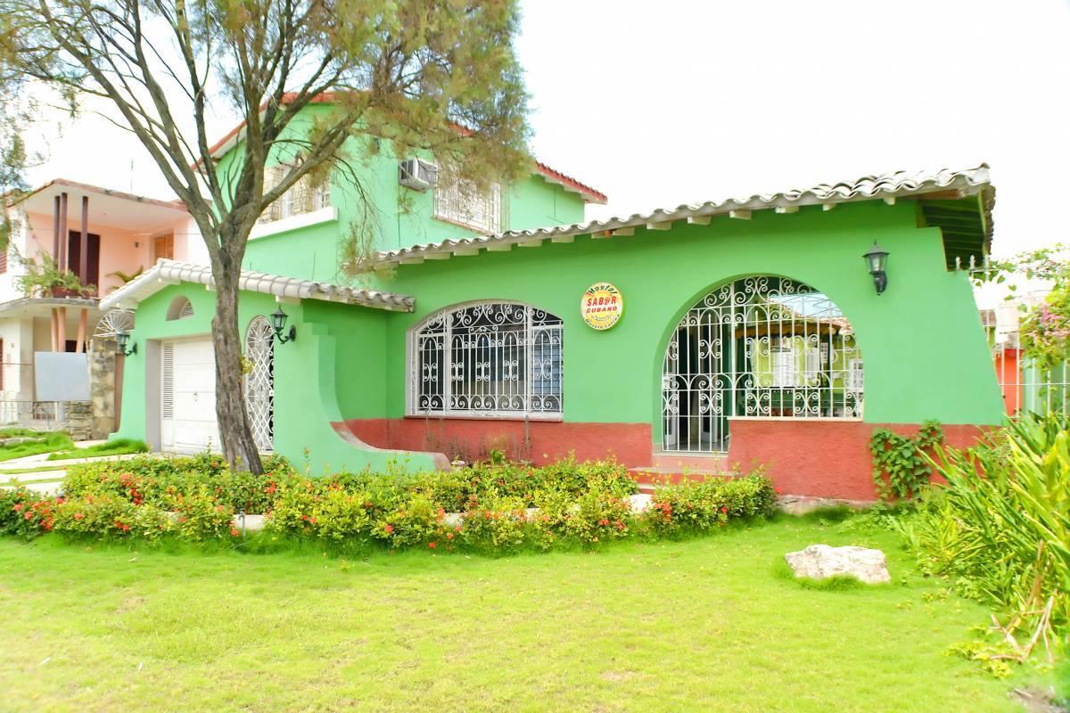 Hostal Sabor Cubano, Santa Clara, Cuba, Cuba hostels and hotels
