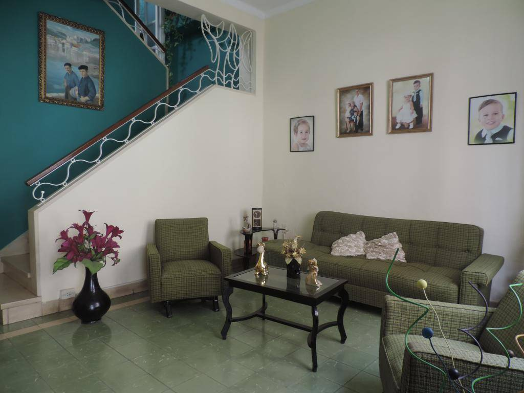 Hostal Villanueva, Santa Clara, Cuba, online booking for backpackers and budget hostels in Santa Clara
