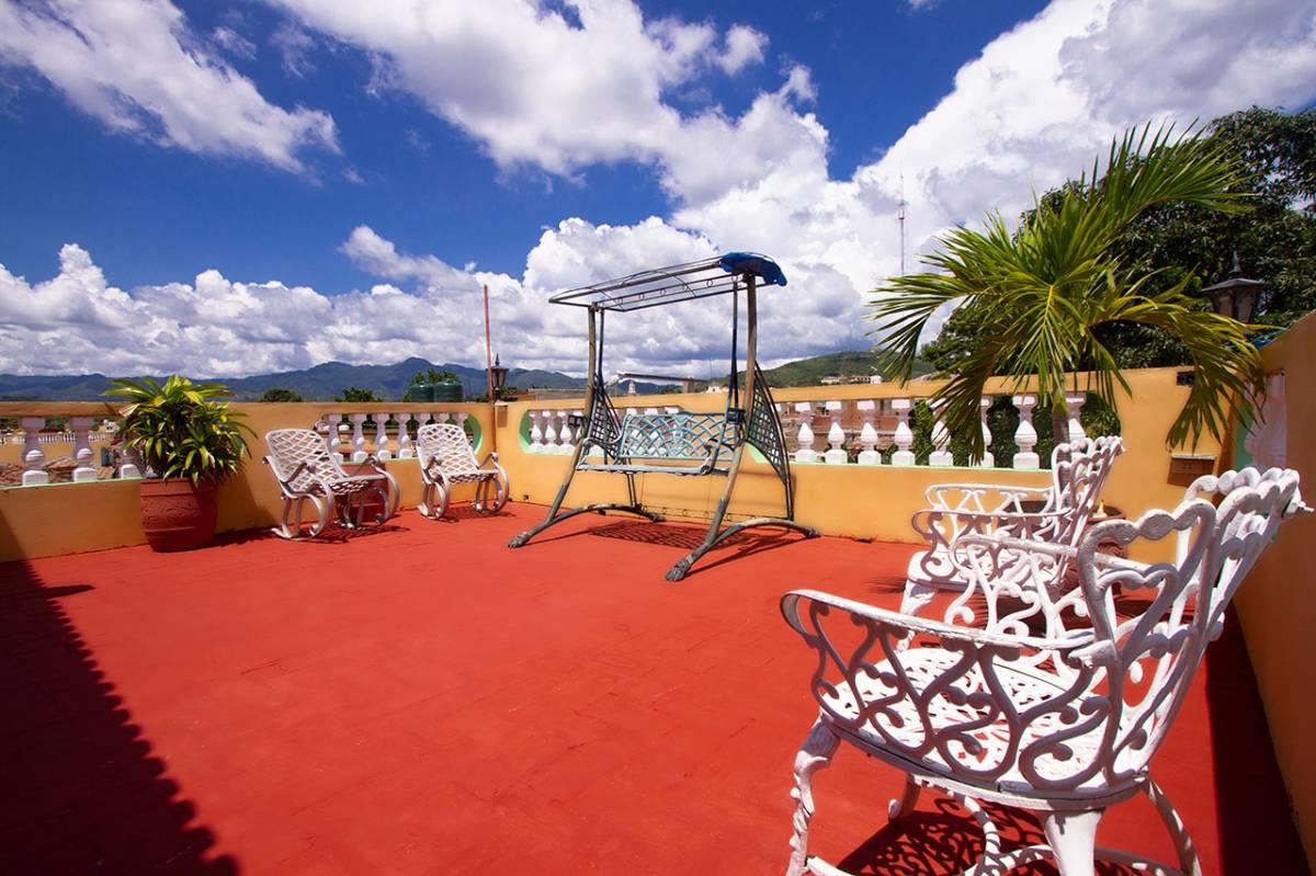 Hostel Noel y Nury, Trinidad, Cuba, Cuba hostales y hoteles