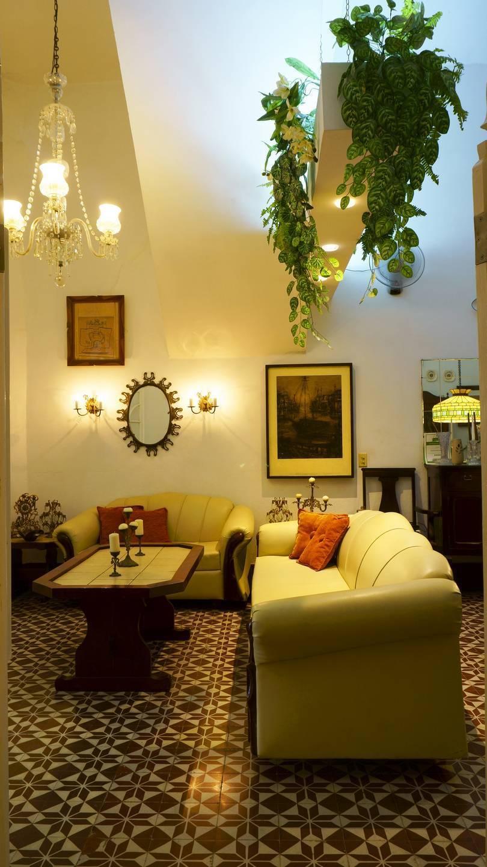 Hotel Boutique Sarmiento, Santa Clara, Cuba, holiday vacations, book a hostel in Santa Clara