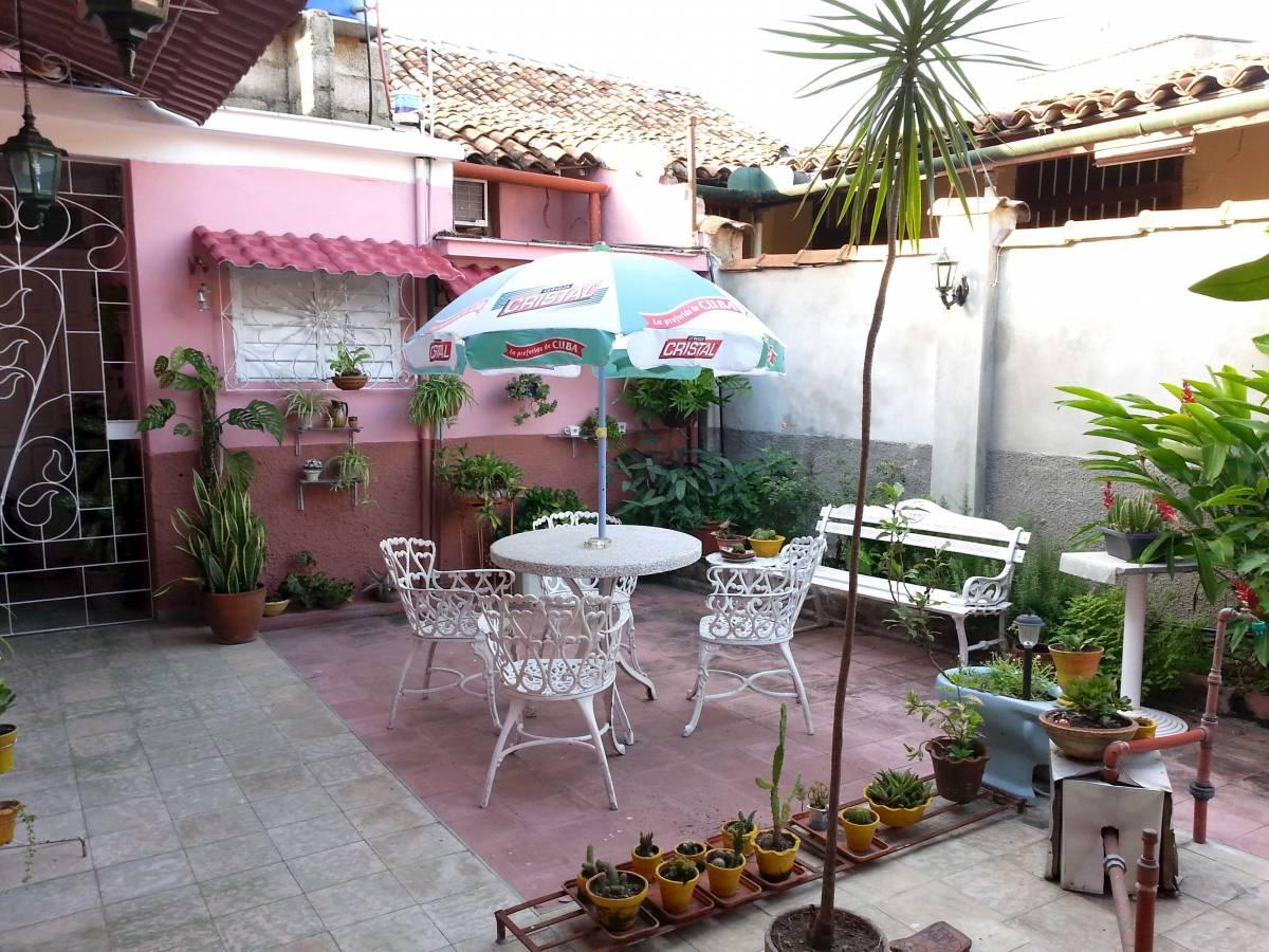 Martirena's Hostal, Santa Clara, Cuba, family history trips and theme travel in Santa Clara