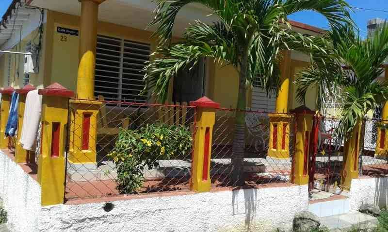 Villa La Melodia, Vinales, Cuba, Cuba hostels and hotels