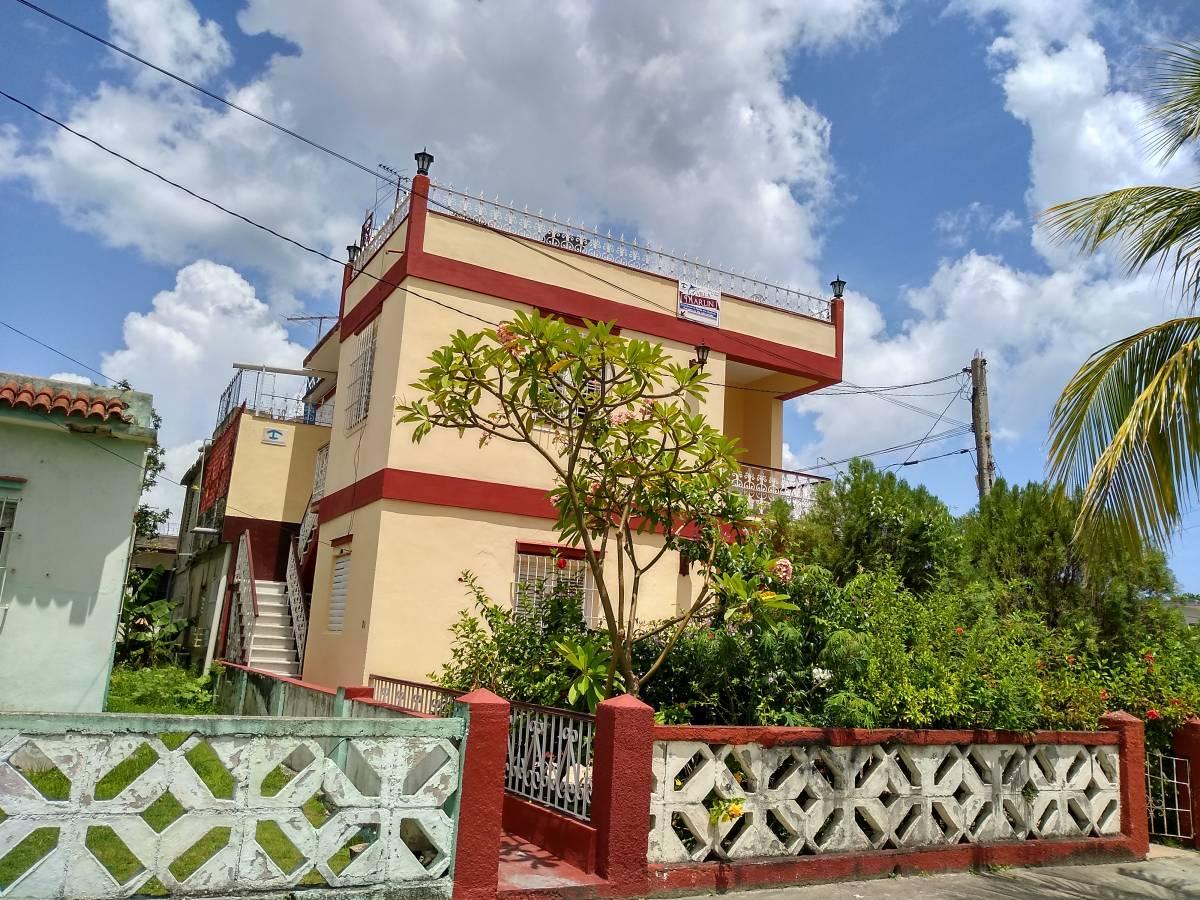 Villa Marlin, Cienfuegos, Cuba, popular destinations for travel and bed & breakfasts in Cienfuegos