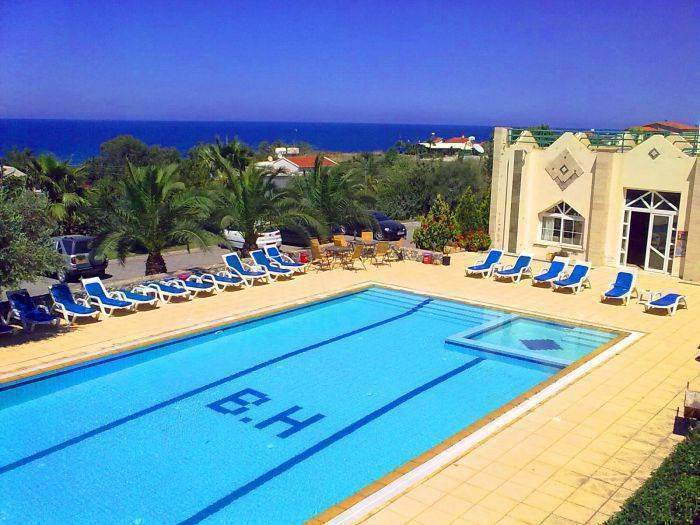 Bare Hill Holiday Village, Kyrenia, Cyprus, Cyprus hostels and hotels