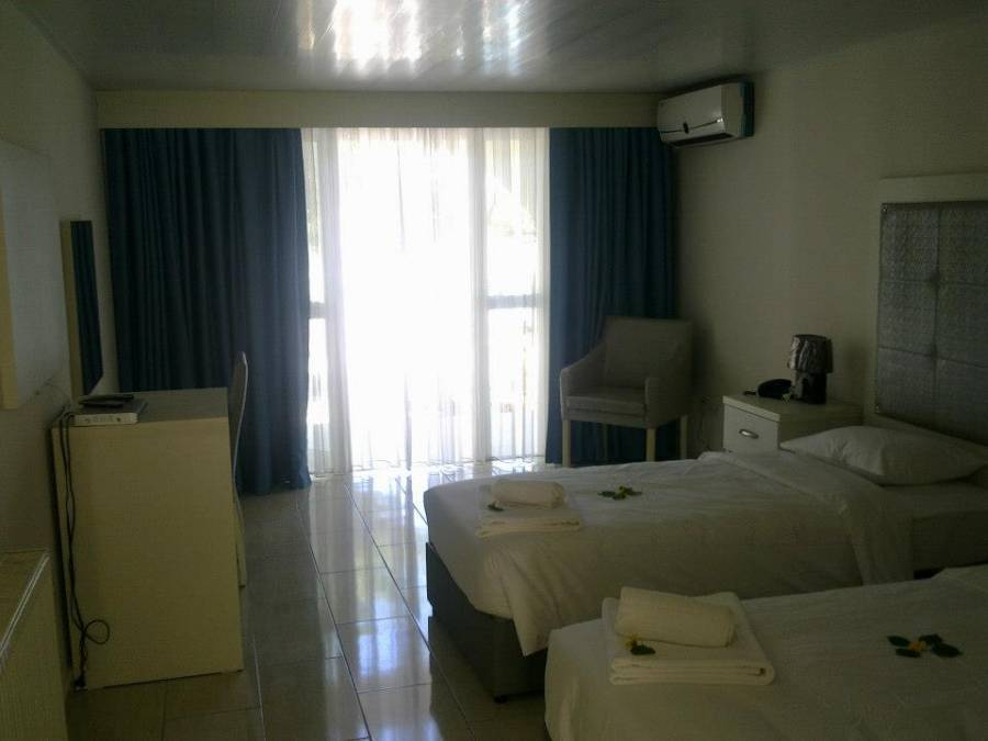 Club Alda Hotel, Kyrenia, Cyprus, affordable hostels in Kyrenia