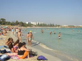 Sun Pearl Apartments, Limassol, Cyprus, Cyprus hostels and hotels