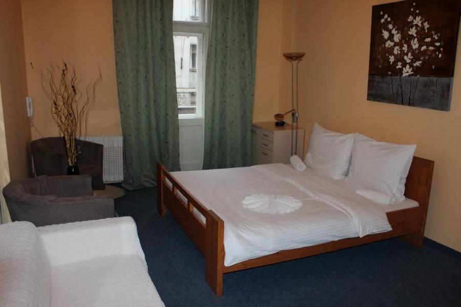 Club Hotel Praha, Prague, Czech Republic, preferred deals and booking site in Prague
