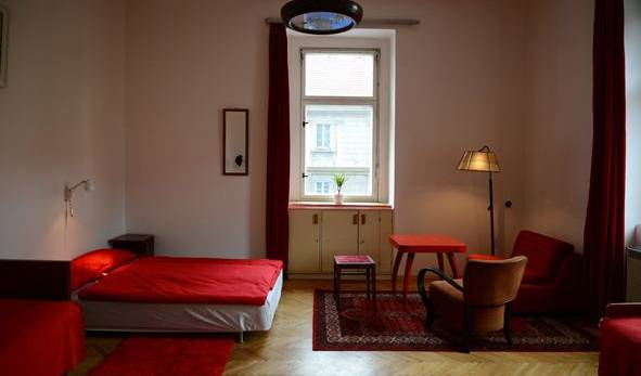 Hostel Lipa - Get cheap hostel rates and check availability in Prague, youth hostel 10 photos