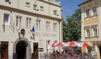Hotel Zatkuv Dum - Search for free rooms and guaranteed low rates in Ceske Budejovice 4 photos