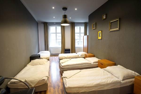 Joy Spot, Prague, Czech Republic, Czech Republic Pensões e hotéis