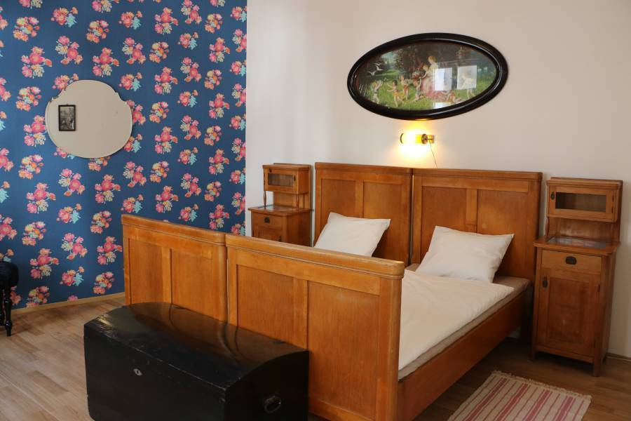 Hostel Boudnik, Prague, Czech Republic, Czech Republic hostels and hotels