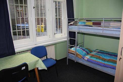 Hostel Centre, Prague, Czech Republic, Czech Republic hostels and hotels