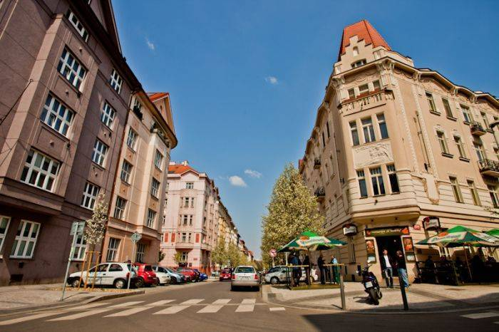 Hostel Dakura, Prague, Czech Republic, Czech Republic hostels and hotels