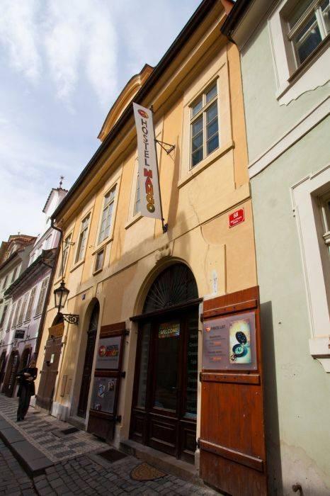 Hostel Mango, Prague, Czech Republic, Czech Republic bed and breakfasts and hotels