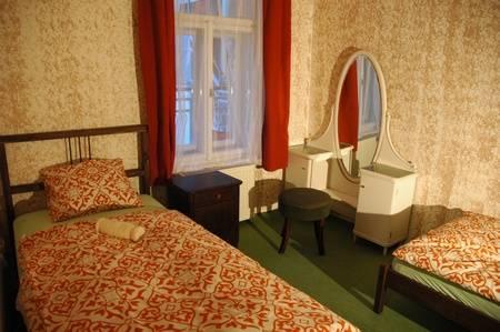 Prague Pillow, Prague, Czech Republic, Czech Republic bed and breakfasts and hotels