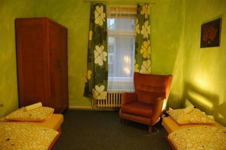 Prague Pillow, Prague, Czech Republic, online secure confirmed reservations in Prague