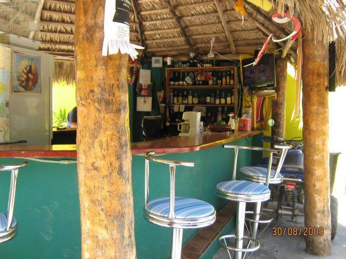 Coco Hotel Sosua, Sosua, Dominican Republic, youth hostels and backpackers hostels with the best beaches in Sosua