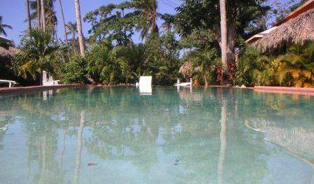 Hotel La Tortuga - Search for free rooms and guaranteed low rates in Las Terrenas 11 photos