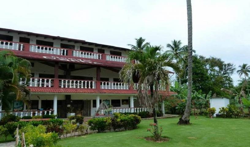 Residence El Caribe - Search available rooms and beds for hostel and hotel reservations in Las Terrenas 8 photos