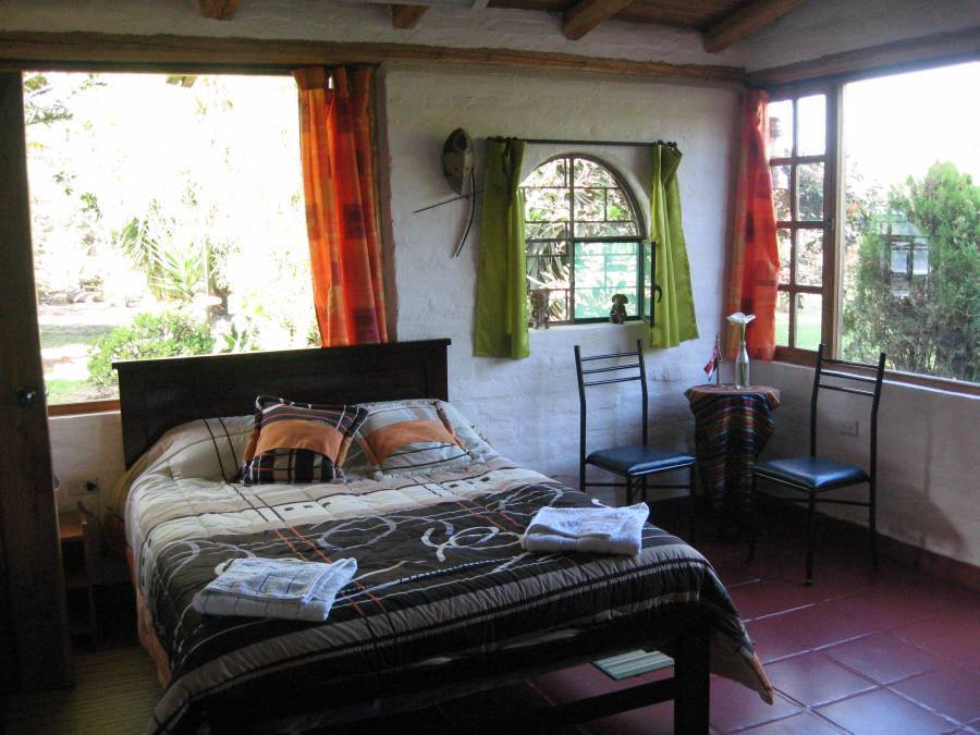 Arie's Cabin Hostel and Bike Company, Puembo, Ecuador, pilgrimage hostels and cheap hotels in Puembo
