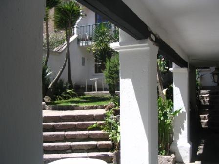 Auberge Inn, Quito, Ecuador, Ecuador hostely a hotely