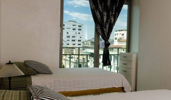 Casa de Romero - Search for free rooms and guaranteed low rates in Guayaquil, youth hostel 13 photos