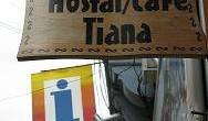 Hostal Cafe Tiana - Search available rooms and beds for hostel and hotel reservations in Latacunga 8 photos