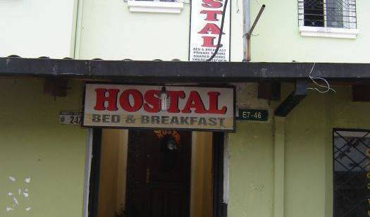 Hostal Sunrise - Search available rooms and beds for hostel and hotel reservations in Quito 7 photos