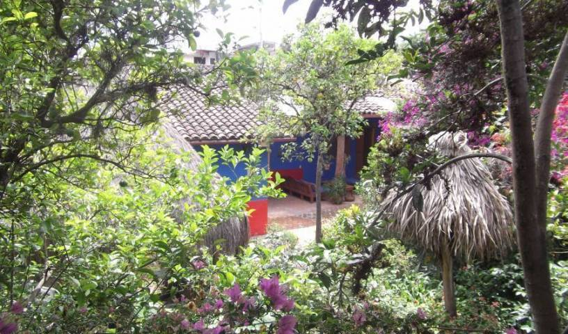 Jardin Escondido - Search for free rooms and guaranteed low rates in Vilcabamba 8 photos