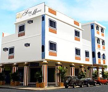 Hostal Suites Madrid, Guayaquil, Ecuador, Ecuador hostels and hotels
