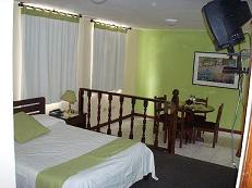 Hostal Sur, Quito, Ecuador, youth hostels and backpackers for sharing a room in Quito