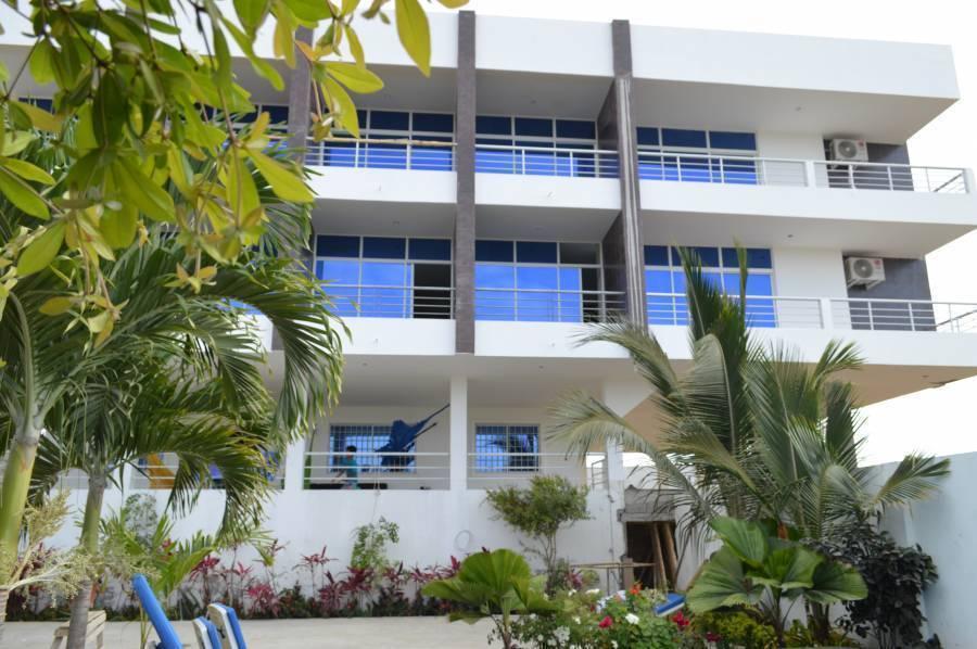 Hosteria Perla Azul, Salinas, Ecuador, Ecuador hostels and hotels