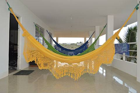 Hosteria Perla Azul, Salinas, Ecuador, top 5 places to visit and stay in hostels in Salinas