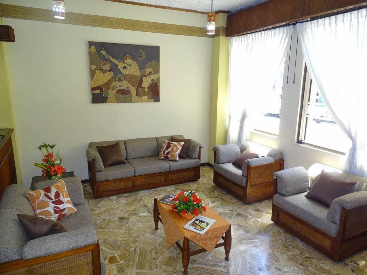 Hotel Atahualpa, Cuenca, Ecuador, popular places to stay in Cuenca
