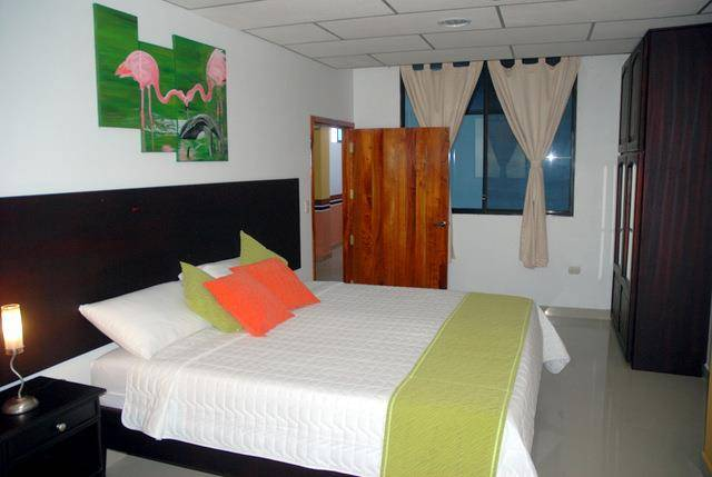Hotel Brisas del Pacifico, Puerto Ayora, Ecuador, top travel website for planning your next adventure in Puerto Ayora
