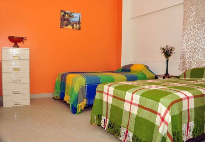 Hotel Jeshua, Guayaquil, Ecuador, small hostels and hostels of all sizes in Guayaquil