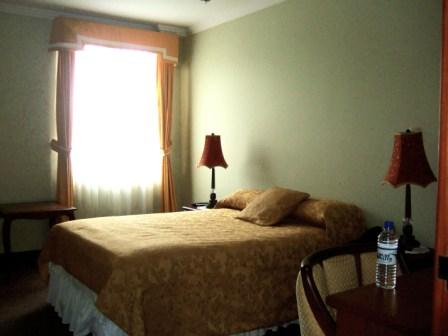Hotel La Casona, Cuenca, Ecuador, hostels near beaches and ocean activities in Cuenca