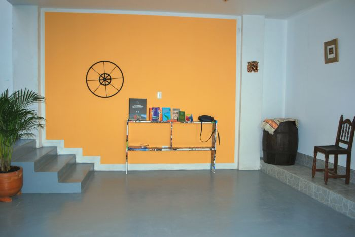 Minka Hostel, Quito, Ecuador, famous holiday locations and destinations with hostels in Quito