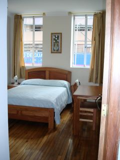 Residencial Montecarlo, Quito, Ecuador, youth hostels in historic towns in Quito