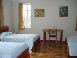 Residencial Montecarlo, Quito, Ecuador, Ecuador hostela i hotela