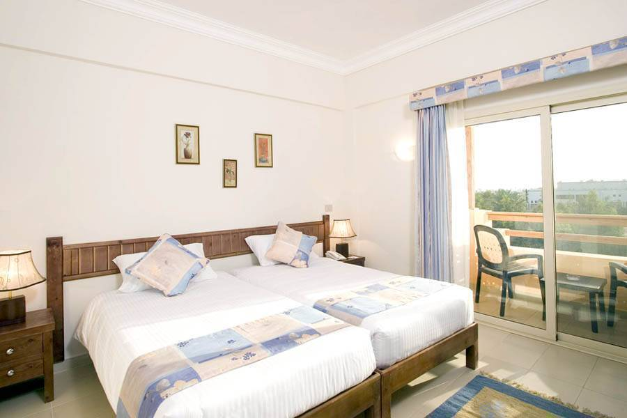 4S Hotel Apartments, Dahab, Egypt, Egypt bed and breakfasts en hotels