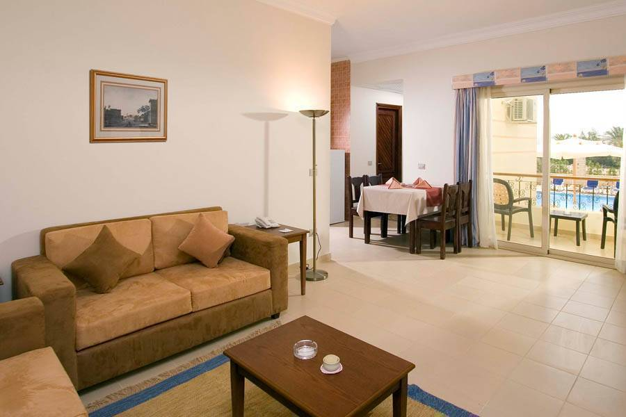 4S Hotel Apartments, Dahab, Egypt, vacations and bed & breakfasts in Dahab