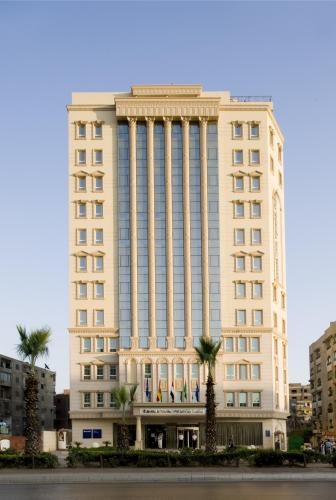 Barcelo Cairo Pyramids Hotel, Al Jizah, Egypt, safest countries to visit, safe and clean hostels in Al Jizah