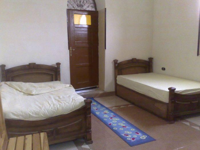 Bet El Kerem, Aswan, Egypt, bed & breakfasts with breakfast in Aswan