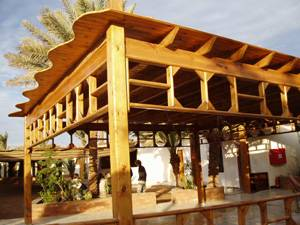 Bishbishi Garden Village, Dahab, Egypt, Egypt bed and breakfasts and hotels